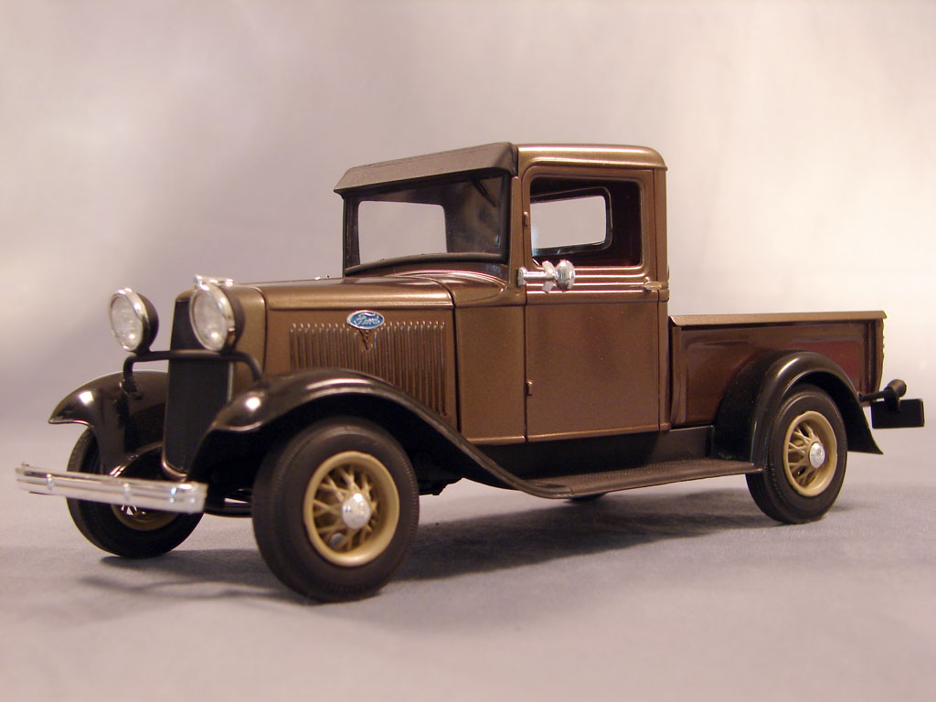 Ford 1934 Pickup For Sale Pictures